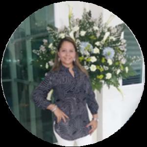 Heidi María Hernández